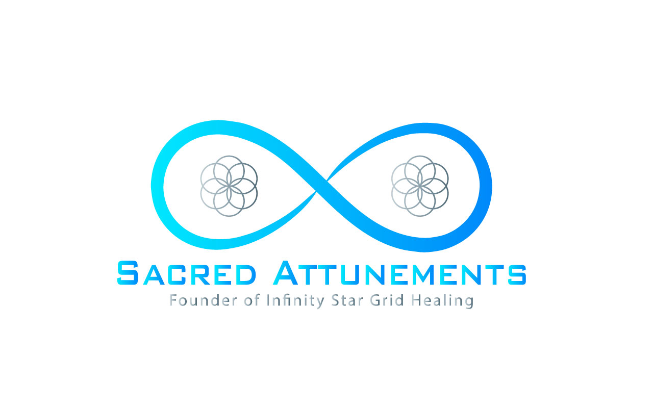 Sacred Attunements